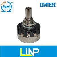 precision potentiometer RV24