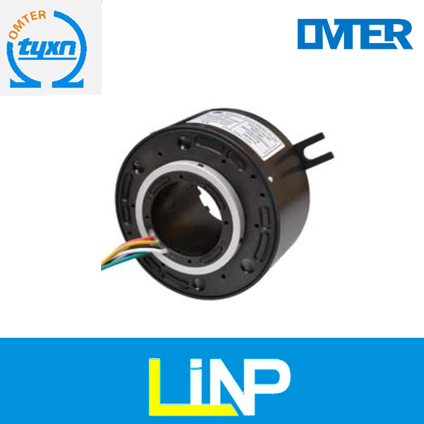 Three Phase Slip Ring Motor Srh80180 Yueqing Omter